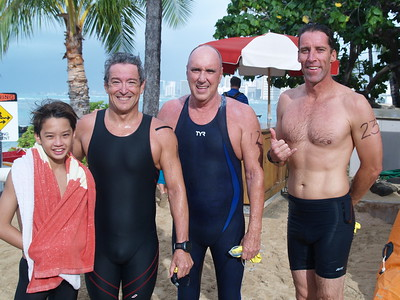 60th Castle Swim 12-1-2013