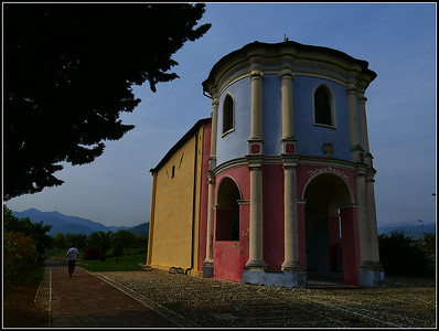 Villanova d'Albenga (Savona)