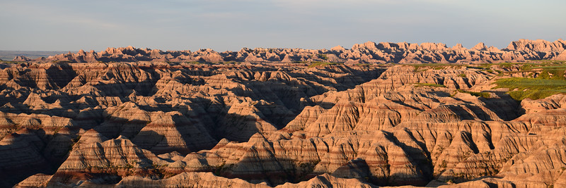 Badlands & Blackhills