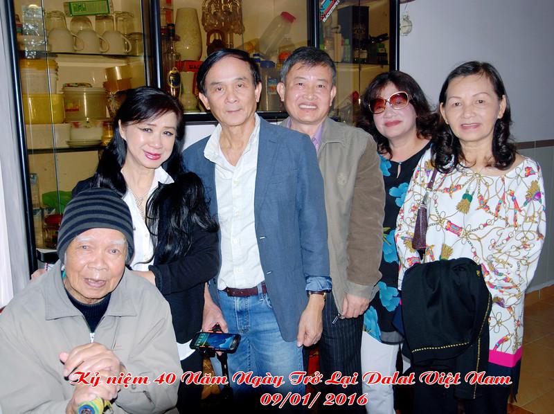 Thầy Nguyên, Chử Nhất Anh, Phan Đạm Hùng,Phạm Minh Cường, Nguyễn Thị Dung, Đỗ Thị Thu