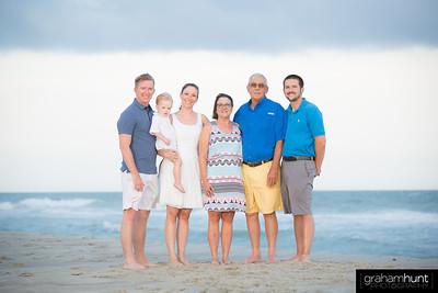 Ginny Family Photos