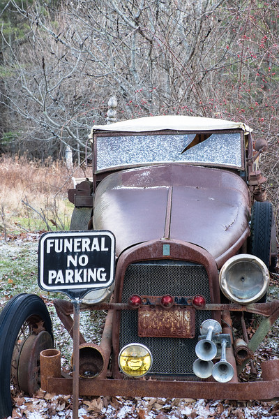 """""""The Virgin Birth (Funeral, No Parking)"""""""