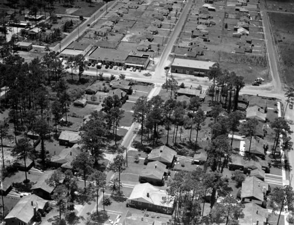 RF00419-Aerial view looking west above Attleboro Street at the intersection with Cassat Avenue-1948-Fisher Collection.jpg