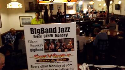 20160822 Glenn Franke Big Band