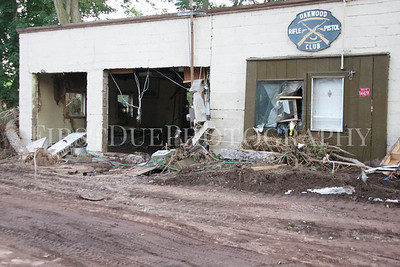 Hurricane Irene Aftermath: Prattsville, NY
