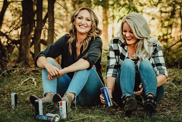 Best Friends (Samantha and Haley)