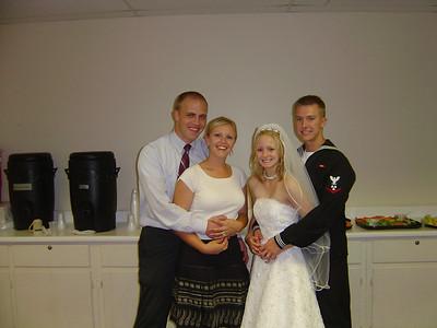 Rachel and Philip's Wedding