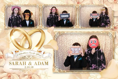 Blackburn Wedding 2.18.2018