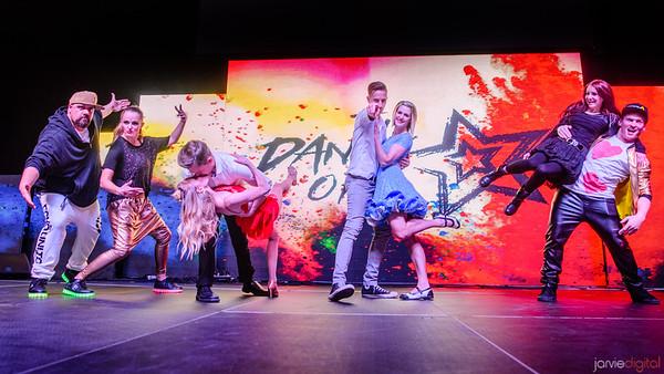 Dance Off Challenge