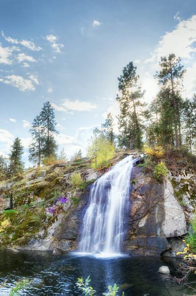 Mirabeau Falls (2)