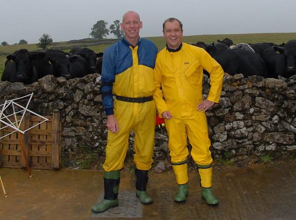 Wookey and Swildons hole - UK caving 07
