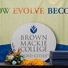 Brown Mackie College August 2013