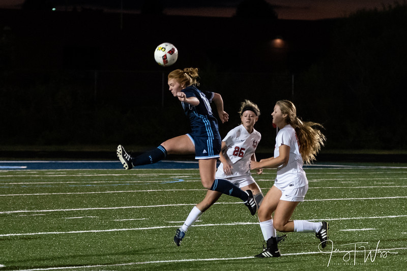 10-11-18 HVA vs Maryville District Championship
