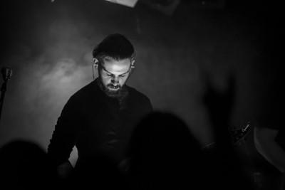 Winterfylleth, Blastfest 2015