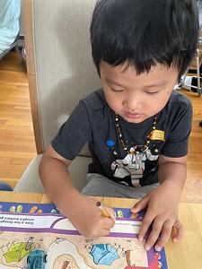 """Jeseph Forgives"" 6/27/21 Toddlertown Sunday  Worship at Home"