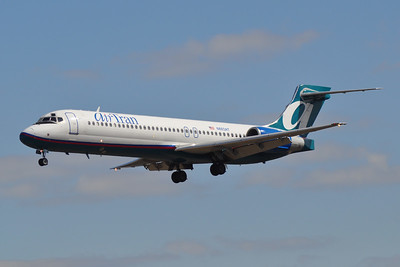 airTran Airways (FL/TRS)