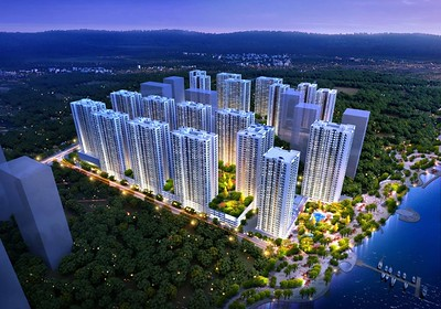 Future Yangon