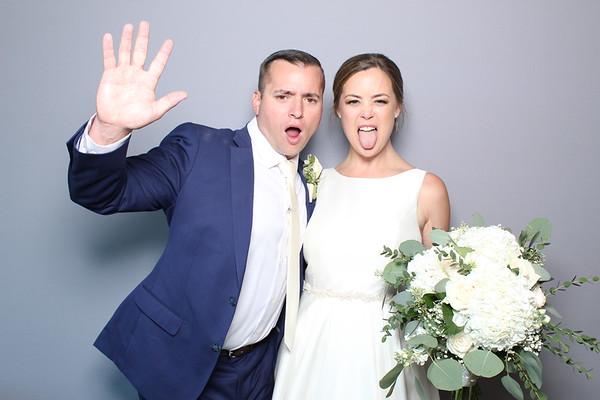 ORIGINALS - Jen and Greg's Wedding