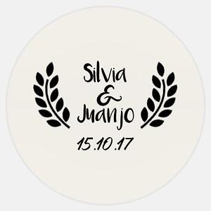 Silvia & Juanjo