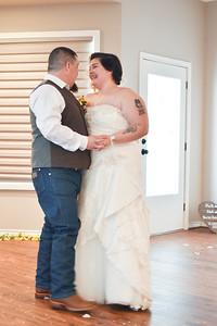 Jo'Dee and Nathaniel Molina's Wedding