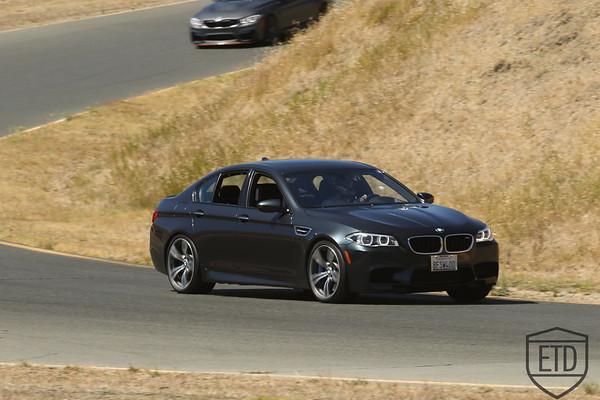 BMW 4-Door