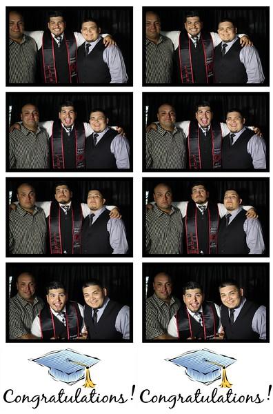 Jonathan Graduation May 30th, 2015