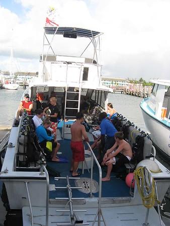 Bahama 2009