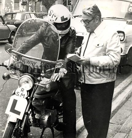 News & Sport Photographs 1978