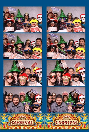 SFHP Holiday Party 2018