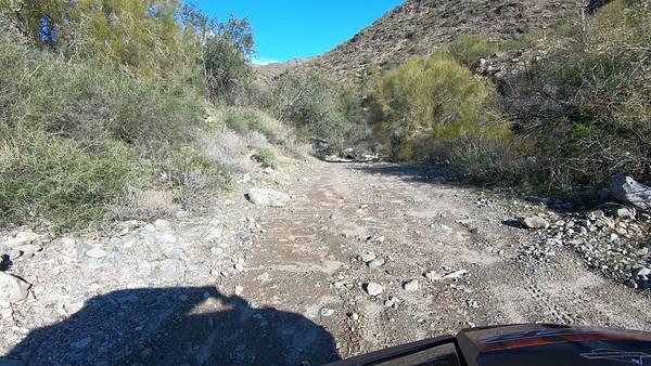 Harquahala Valley Video 12-25-28-19