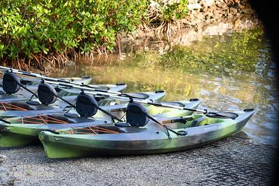 May 26th Kayaking Adventure!