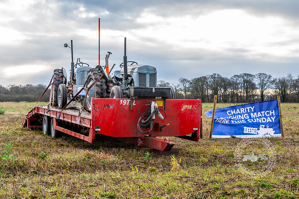 Thorne and Hatfield Ploughing Match 08.03.2020