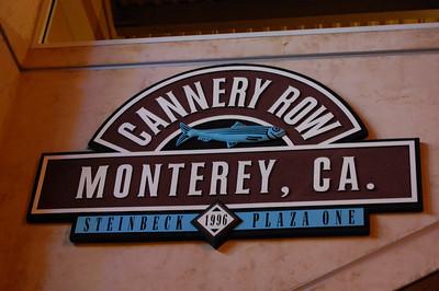Monterey, 2007