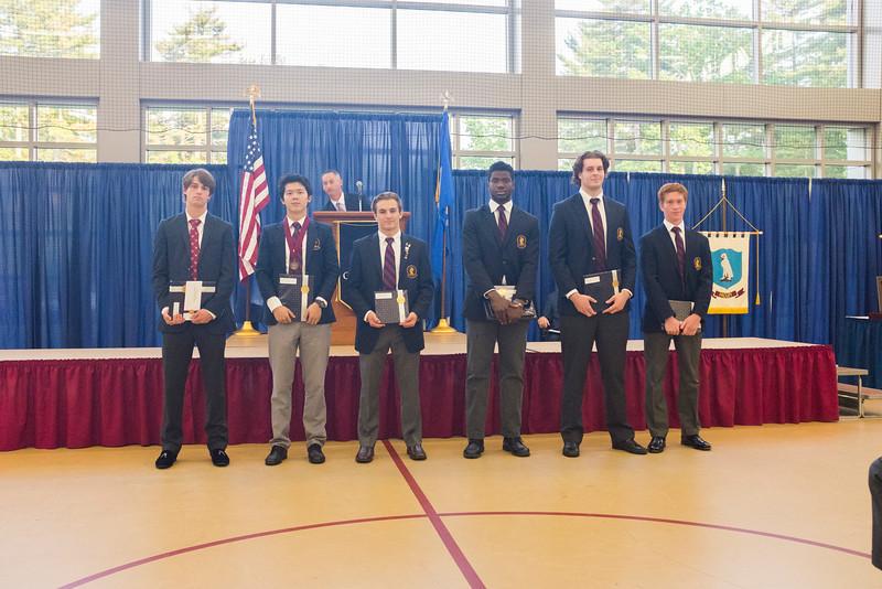 2015-16 Senior Awards