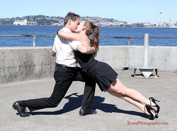 Dance  Dance  &  Dance