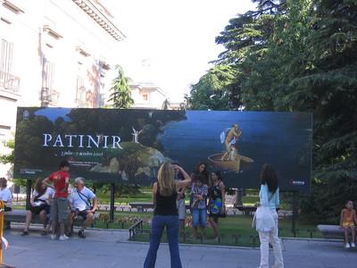 Madrid Spain (July 2007)