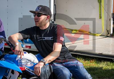 Bloomington Speedway 4/15/2016