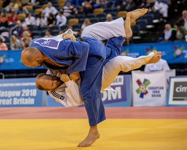 2018 Glasgow Veteran European Judo Team Championships (14-17 Jun