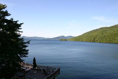 Lake George 2005