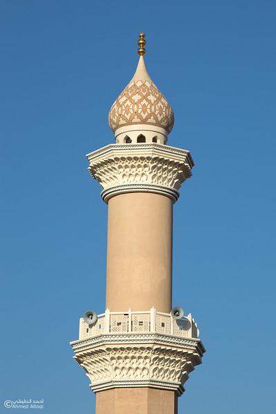Sultan Qaboos Mosque - Nizwa (5).jpg