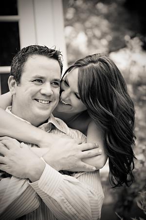 John and Kellie | Engaged