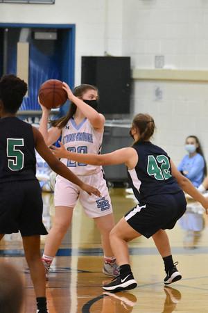 Girls Basketball: Stone Bridge JV 35, Woodgrove JV 29 by Lorallye Partlow on December 22, 2020