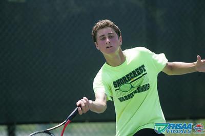FHSAA Tennis 1 - 2 PM