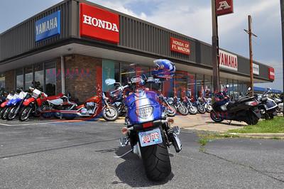 Honda Yamaha Fort Walton Beach FL.