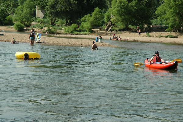 Wednesday River