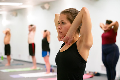 KIVA Hot Yoga