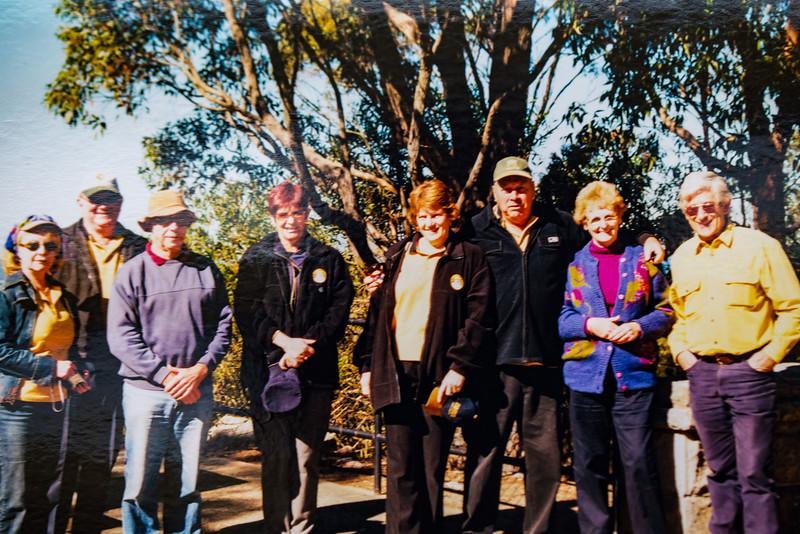 Wed Run to Patonga May 2004