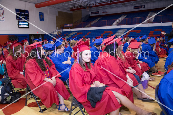 Whitko Graduation 2015