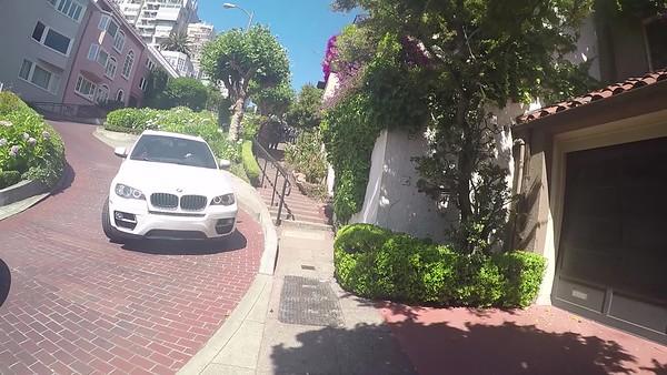 San Francisco Videos