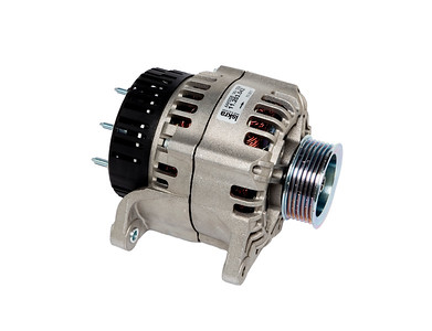 FORD 40 NEW HOLLAND TS SERIES ALTERNATOR ​84011143